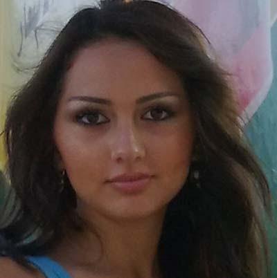 Hadeel Kouky