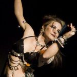 JIMENA and At The Well: Bellydancing and Mizrahi Feminism