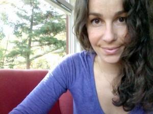 Sarah Levin, Executive Director
