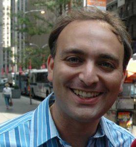 Joseph Braude