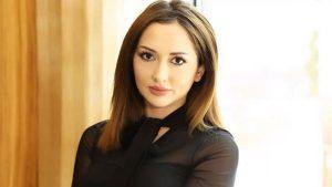 Hadeel Oueis, Arabic Outreach Coordinator